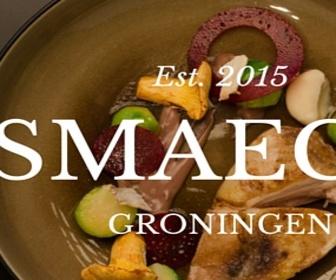Foto van Smaeck in Groningen