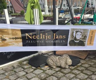 Foto van La Plaisanterie in Brouwershaven