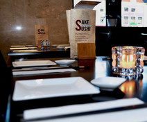 Foto van Sake Sushi in Vlissingen
