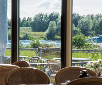 Foto van De Blaauwe Kamer in Wageningen