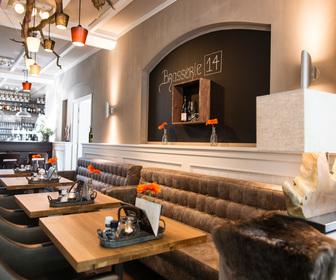 Foto van Brasserie 14 in Nunspeet