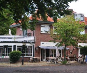 Foto van Restaurant De Heeren van Velsen in Velsen-Zuid