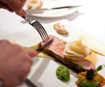 Foto van Restaurant TOV in Schagen