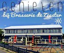 Foto van Brasserie De Zeester in Scherpenisse