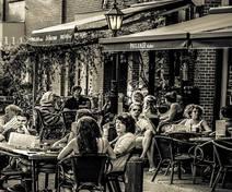 Foto van De Kluizenaar in Nijmegen