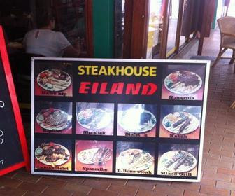 Foto van Steakhouse Eiland in De Koog