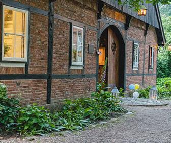 Foto van De Stiftsschuur in Weerselo