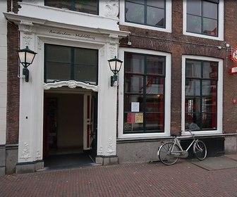 Foto van Café De Geere in Middelburg