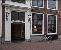 Photo of Café De Geere in Middelburg