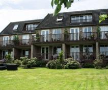 Foto van Het Maashotel in Broekhuizen lb
