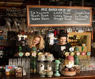 Foto van Eetcafé De Toog in Koog aan de Zaan