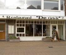 Foto van De Griek in Katwijk zh