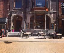 Foto van Land van Kokanje in Groningen