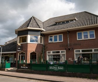 Foto van D'n Olde Kriet in Wichmond