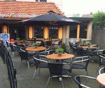 Foto van Snackbar Eetcafe Kokkie in Apeldoorn