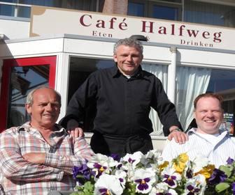 Foto van Eetcafé Halfweg in Burgerbrug