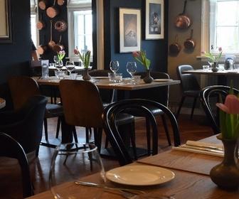 Foto van Brasserie 't Vingerling in Middelharnis
