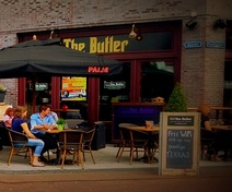 Foto van The Butler in Etten-Leur