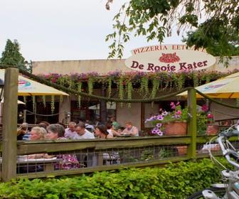 Foto van De Rooie Kater in Eelde