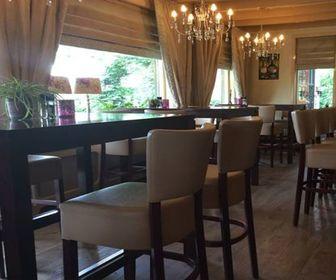 Foto van Restaurant De Witte Hoeve in Nutter
