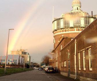 Foto van Eethuis de Watertoren in Rotterdam
