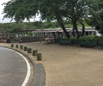 Foto van Paviljoen Duinzigt in Burgh Haamstede
