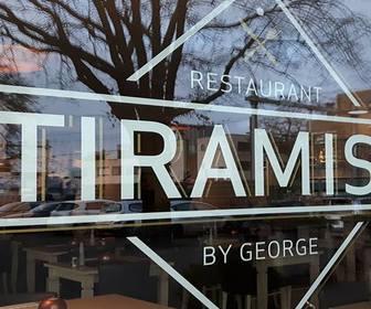 Foto van Tiramisu by George in Hilversum