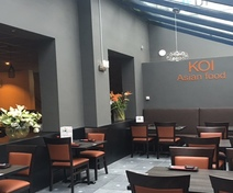 Foto van Koi Asian Food in Goes