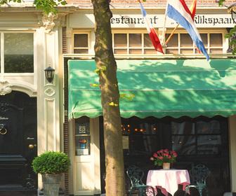 Foto van De Klikspaan in Delft