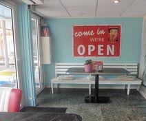 Foto van Susies diner The Pickup in De Koog