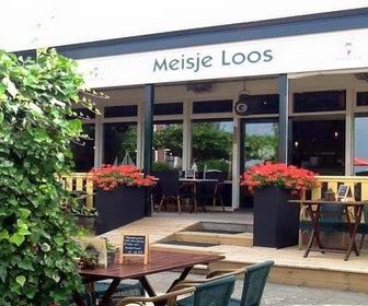 Foto van Restaurant Meisje Loos in Woudsend