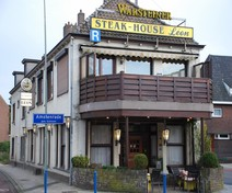 Foto van Steakhouse Léon in Amstenrade