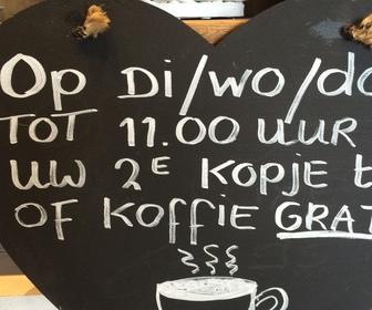 Foto van Tasty in Spijkenisse