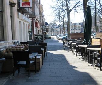 Foto van Paddy O'Ryan in Leeuwarden