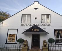 Foto van Royal Mandarin in Hilversum