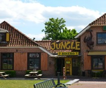 Foto van Frankie's Jungle Bistro in Neede
