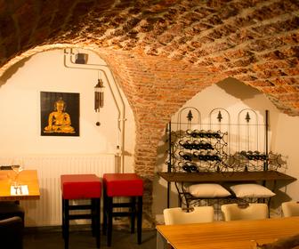 Foto van Steakhouse D'Lish in Harderwijk