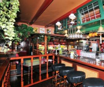 Foto van Steakhouse Jacob Cats in Brouwershaven
