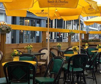 Foto van Paris in Den Bosch