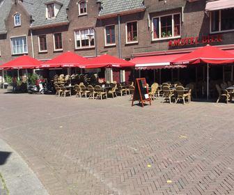 Foto van 't Pannenkoekenhuis in Wageningen