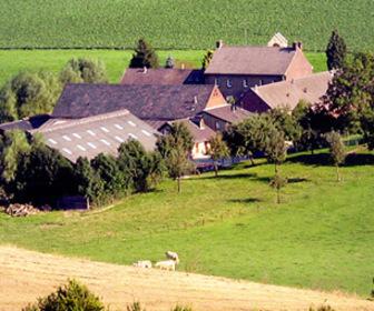 Foto van Brasserie De Eyserhof in Eys