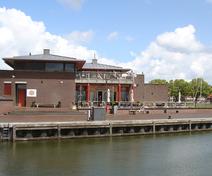 Foto van Billy Bakery's Pannenkoekenhuis in Enkhuizen