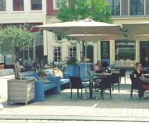 Foto van Stadscafé Groenmarkt in Zutphen