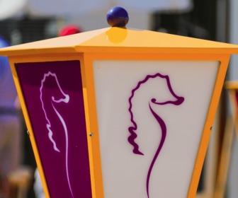 Foto van Beachrestaurant Zeepaardje in Egmond aan Zee
