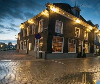 Foto van Kaatje bij De Sluis in Blokzijl