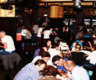 Foto van Grandcafé de Wildeman in Eindhoven