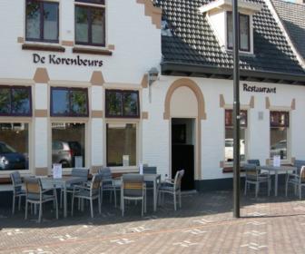 Foto van Korenbeurs Culinair in 's-Heerenhoek