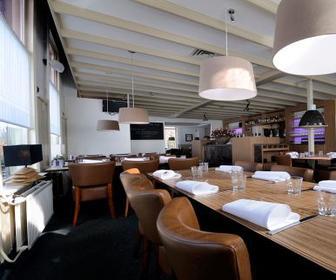 Foto van Restaurant 't Spoor in Sprang-capelle