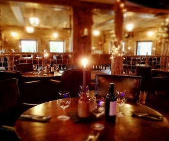 Foto van Steakhouse 't Galjoen in Malden