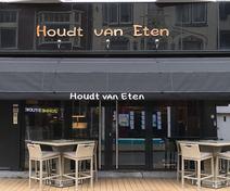 Foto van Houdt van Eten in Groningen